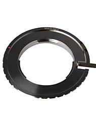 micro 4/3 lentille adaptateur de montage pour sony nex e nex-5 nex-7 nex-3 lm-nex nex-VG10 caméra lm-nex