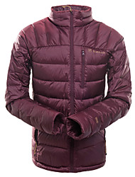 Men's Toread Innovative Ecological Fabric Ultralight Down Jacket