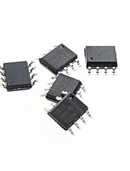 LM393 Low Power Dual Voltage Comparators SOP-8(5pcs)