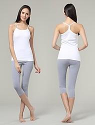 Yokaland Body Shaper Classic Yoga Tank Sports Wear