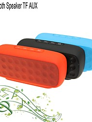 DOGO Portable MiNi Stereo Bluetooth Speaker for TF AUX Mic Handfree for iPhone Samsung + Other