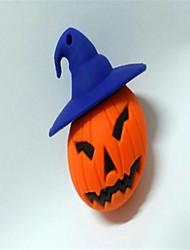 8G Artoon Pumpkin 2.0 USB Flash Drive