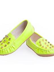 Girls' Shoes Closed Toe Flat Heel Loafers Shoes More Colors available