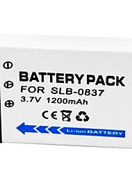 Fotocamera digitale batteria 820mAh CNP-20 per Casio EXILIM EX-Z75-Z60 ex ex-Z70