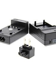8.4V Batterie-Ladegerät + nordamerikanischen Standard-Stecker + Ladegerät für Samsung BP85ST