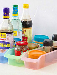 IDEALS Refrigerators Receive Basket
