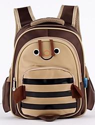 mignon sac de livre sac d'épaule de dessin animé de sac d'école animal bébé garçons filles