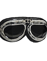 Brand Fold Goggle Helmet Motorcycle Scooter Motorbike Glasses Safety Goggle