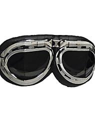 pliegue de marca gafas de seguridad gafas moto scooter de moto casco gafas