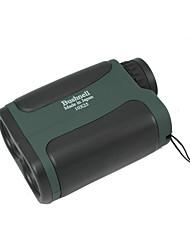 Red Blue 10x Zoom 25mm Eye Lens Digital Laser Range Finder