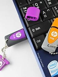 HP V245o/l  8GB USB Flash Drive