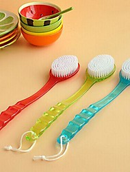 Multifunctional Bath Exfoliating Massage Cleaning Brush (Random Color)