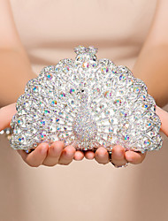 Crystal Wedding/Special Occasion Novelty/Shoulder Bags(More Colors)
