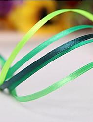 Einfarbig 8.1 Zoll Satinband -50 Meter pro Rolle (mehr Farben)