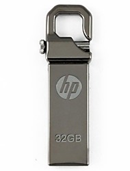 hp unidade flash USB v250w 32gb