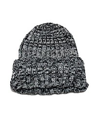 Unisex The New Warm Knit Wool Cap