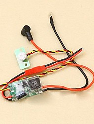 RCD3001 Universal Wide Voltage Glow Plug Driver Ignitor for RC Airplane Helicopter Car
