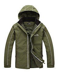 Men's ski jackets for big size
