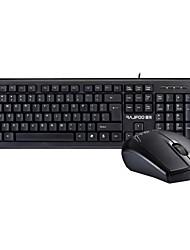 Sunway deer® SWL-1031 Gaming Keyboard and MouseKit
