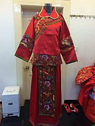 Dress Sheath / Column High Neck with