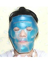 Solarcaine Radiation Protection Facial Treatment Mask
