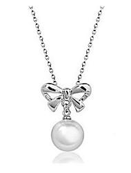 Corea del collar de perlas estilo de Sophie mujeres