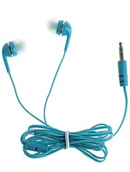 3.5mm Jack In-Ear Earphone for iPhone / iPod / HTC / Samsung (110cm)