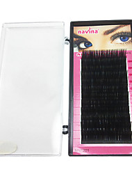 12 Pair 14mm Beautiful Eyelash
