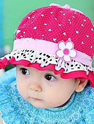 algodão de seda de moda infantil chapéu mole