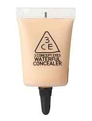 3 Concept Eyes  Waterful Concealer (#1 Light Beige) 10ml