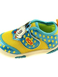 Boys' Shoes First Walkers Flat Heel Canvas Fashion Sneakers Shoes More Colors available