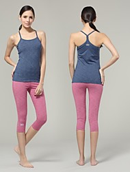 Yokaland Body Shaper Classic Yoga Tank Sports Wear