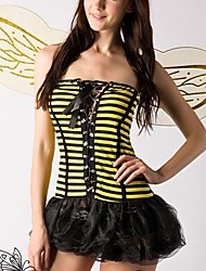 Performance Women's Polyester Bee Costume