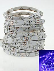 led strip 5m 30w 300x3528 bule licht led strip lamp DC12V