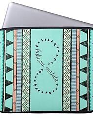 "Elonbo Bohemian Infinite Hakuma Matata Tablet Neoprene Protective Sleeve Case for 11"" Macbook Air Dell Acer HP"