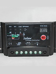 Solar Panel Charger Battery Regulator Controller 12V 24V 10A