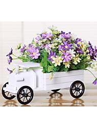 25 см с евроремонтом массива дерева цвета цветы хризантемы автомобильных комплектах коллекционирования