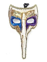 Luxury Vintage Italian Men's Proboscis Mask