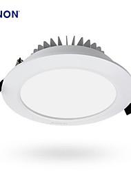 IENON® Deckenleuchten Eingebauter Retrofit 12 W 1000-1100 LM 6000 K SMD Kühles Weiß AC 100-240 V