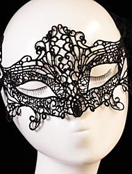 Dance Accessories Women's Lace / Polystyrene Christmas / Halloween
