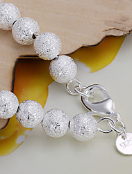 Aiko  All Matching Bead Bracelet