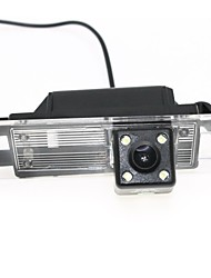 renepai® 170 ° ccd étanche vision nocturne arrière de voiture caméra pour renault long degrés 420 lignes TV NTSC / PAL - 4LED