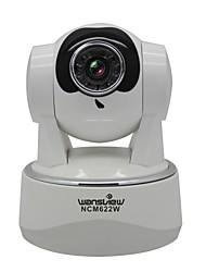 wansview- surveillance IP sans fil caméra H.264 720p HD p2p ip (audio bidirectionnelle, pan / tilt, carte 32g tf)
