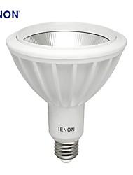 Spot Blanc Naturel IENON® PAR E26/E27 18 W COB 1400-1500 LM 4000 K AC 100-240 V
