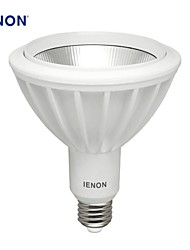 IENON® Spot Lampen PAR E26/E27 18 W 1400-1500 LM 4000 K COB Natürliches Weiß AC 100-240 V