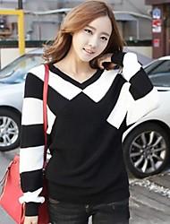 automne et en hiver pull à col roulé code de gros tricoté le chandail des femmes