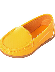 Children's Shoes Comfort Flat Heel PU Loafers Shoes More Colors available