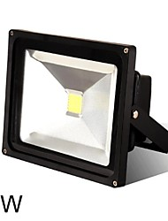 jiawen® 30w 2800lm 6000-6500K blanc ip65 Projecteur LED DC 12V