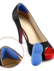 inserts en tissu pour chaussures à talons hauts un paire