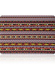 "Angibabe Bohemia Pattern PC Full Protector Hard Cover for Macbook Pro 13.3"" inch"